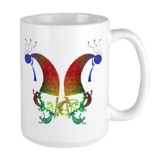 Kokopelli Dance Duo Mug