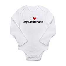 Cool Love Baby Suit