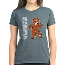 The Gingerbread Man Tee