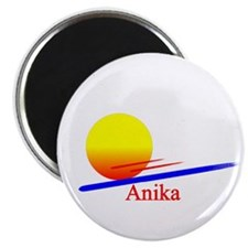 Anika Magnet
