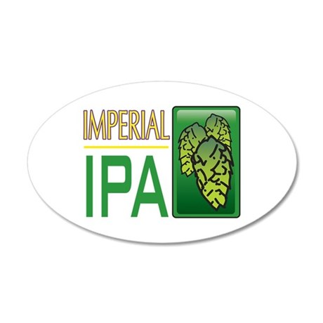 Imperial IPA Wall Decal