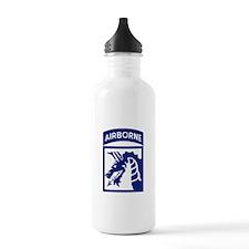 18th Airborne Water Bottle