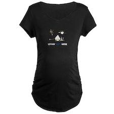Goose5 Maternity T-Shirt