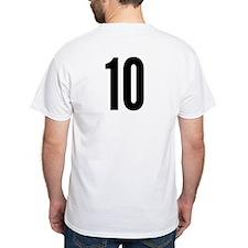 Unique 917 10 Shirt