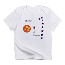 Unique 1st Infant T-Shirt