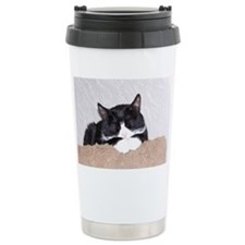 Sweet Kitty Travel Mug