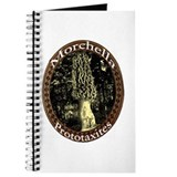 giant morel gifts and t-shirt Journal
