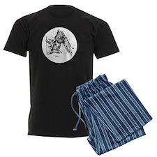 ArchAngel Warrior Pajamas