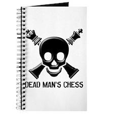 Dead Man's Chess Journal