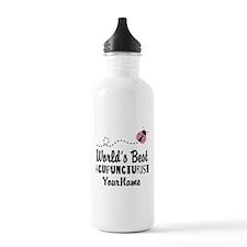 World's Best Acupunctu Water Bottle