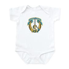 Garry Owen Infant Bodysuit