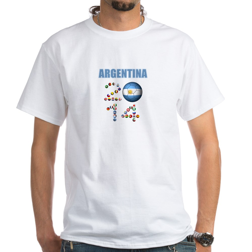 Argentina World Cup T-Shirt