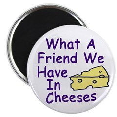 What a Friend We Have Magnet (10 pack)