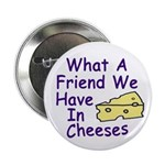 What a Friend We Have Button (10 pack)