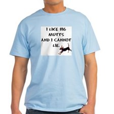 I like big mutts T-Shirt