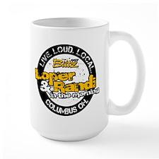 Loper  Randi Circle Mugs
