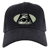 Pyramid Eye Baseball Hat
