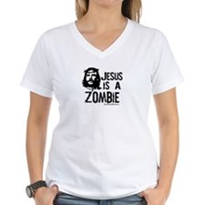 Jesus is a Zombie Shirt