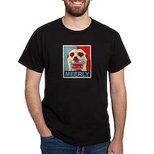 Meerly Meerkat T-Shirt
