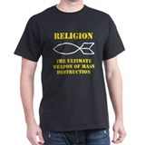 Religion WMD  T-Shirt