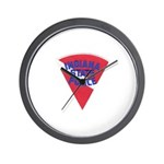 Indiana State Police Diver Wall Clock