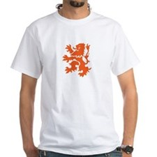 Netherlands Lion T-Shirt