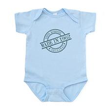 Made in 1962 Infant Bodysuit