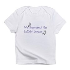 Cute Lullaby Infant T-Shirt