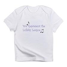 Unique Lullaby Infant T-Shirt