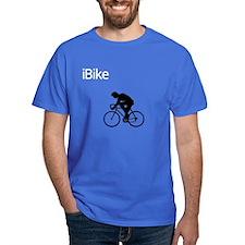 iBike-transparent T-Shirt