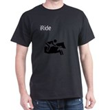 Cute Horseback riding T-Shirt