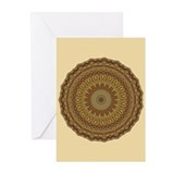 Throne of God Greeting Cards (Pk of 10)