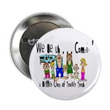 Trailer Trash Button (100 pk)