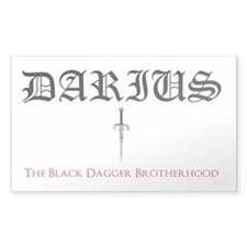 Darius Decal