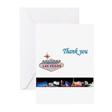Cute Married in las vegas Greeting Cards (Pk of 20)