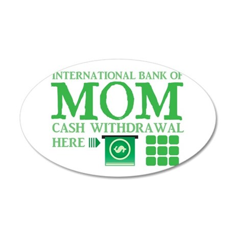 International Bank of MOM Cash withdrawal here ATM
