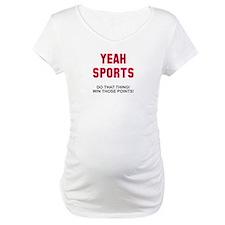 Yeah Sports Shirt