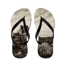 Fine art photography Flip Flops