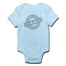 Made in 1939 Infant Bodysuit