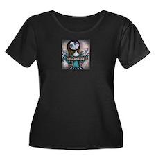 Compassion Plus Size T-Shirt