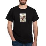 GUIMONT Family Crest Dark T-Shirt