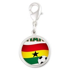 Ghana soccer Charms