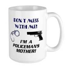 Cops wives Mug