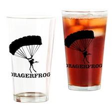 The DRÄGERFROG Drinking Glass