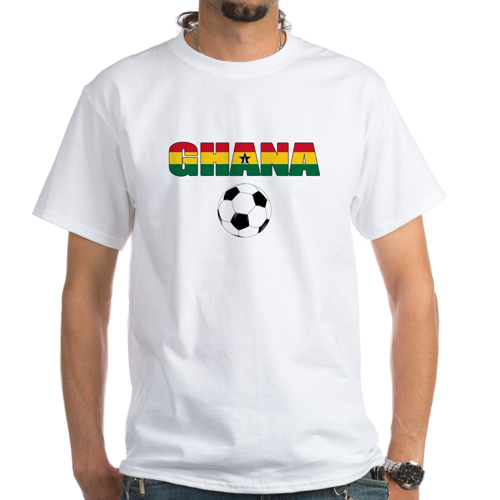 Ghana World Cup T-Shirt