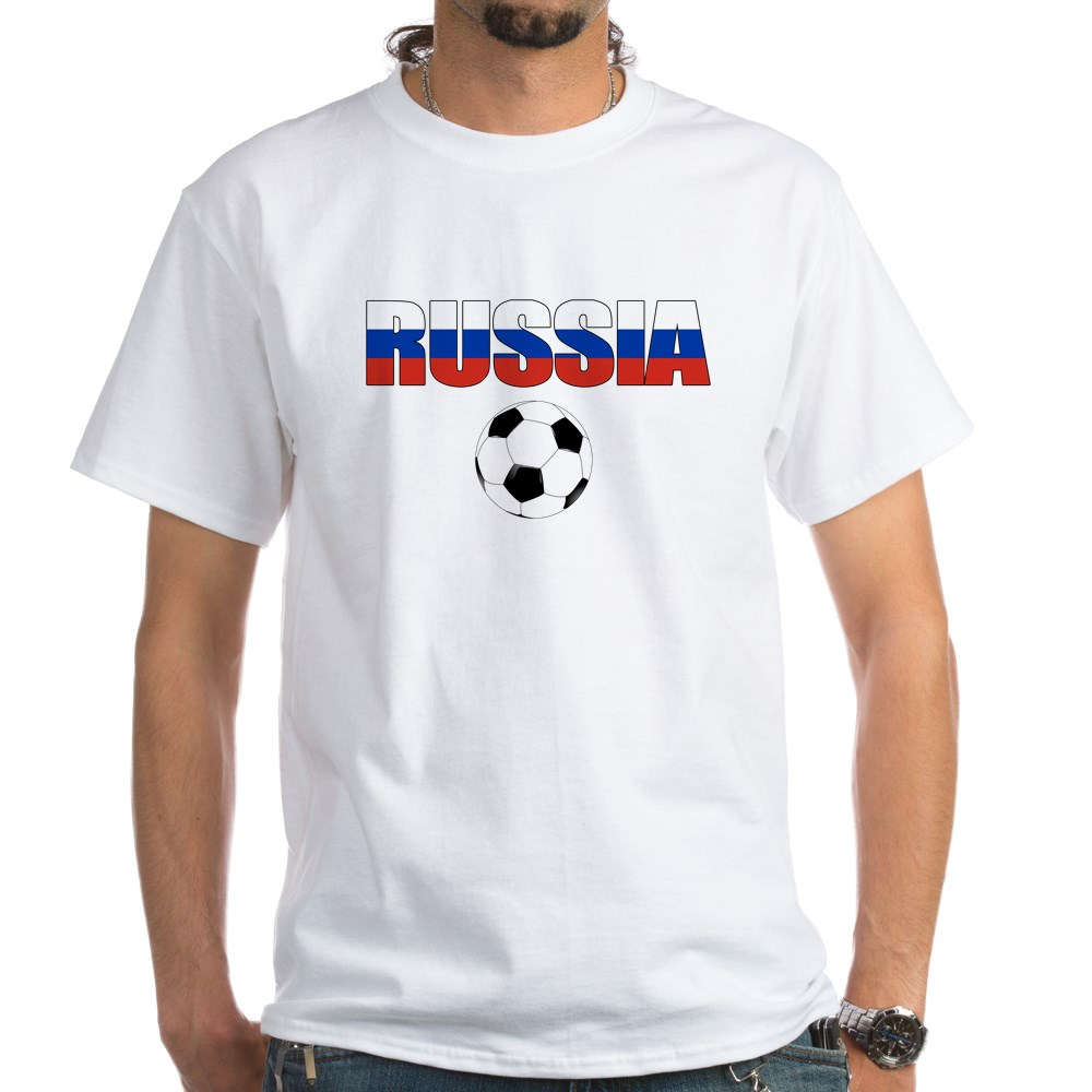 Russia World Cup T-Shirt