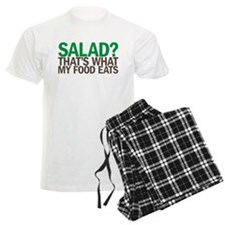 Salad Pajamas