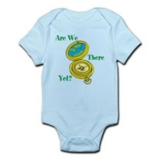 Are We There Yet? Body Suit