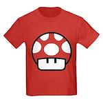 Shroom Kids Dark T-Shirt
