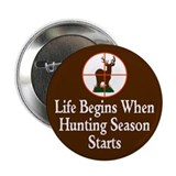 Hunting Season Button